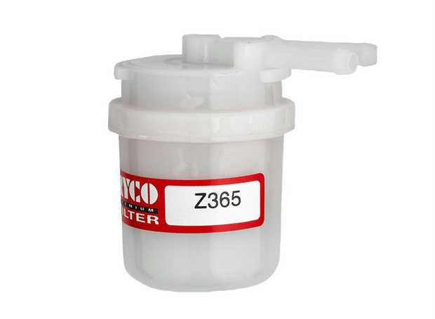 Fuel filters are one of the first lines of defence for your engine. Ryco Fuel Filters prevent fuel...