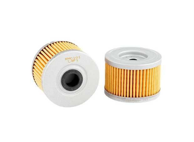 A well-functioning oil filter is the heart of your engine -- it's vital for maintaining proper engine...