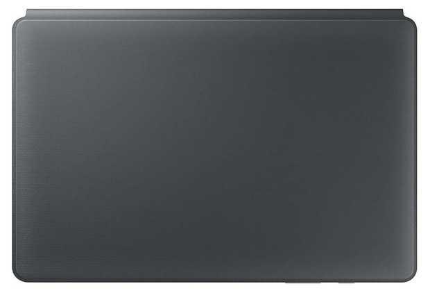 Slip BookCover Keyboard on magnetically Embedded holder Function keys DeX access Dedicated key &...
