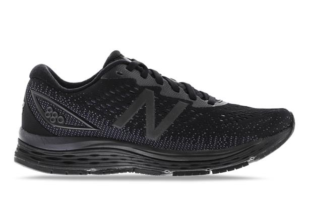 Lace up the New Balance 880v9 and experience exceptionally responsive cushioning and reliable support...