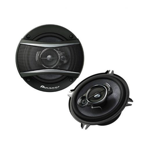 300 Watts Max Power (50 Watts Nominal) New Multilayer Mica Matrix Cone Design for Optimum Sound...