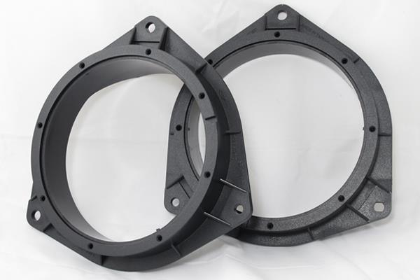The Stinger Australia 6.5 Speaker Spacers feature ABS plastic construction and are suitable for Toyota...