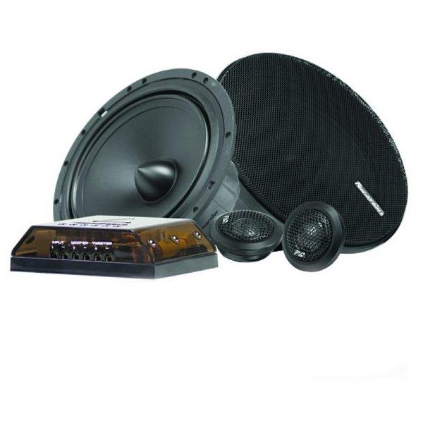 The Phoenix Gold Ti3 6.5 component speakers are our flagship speaker in the Phoenix Gold range.With...