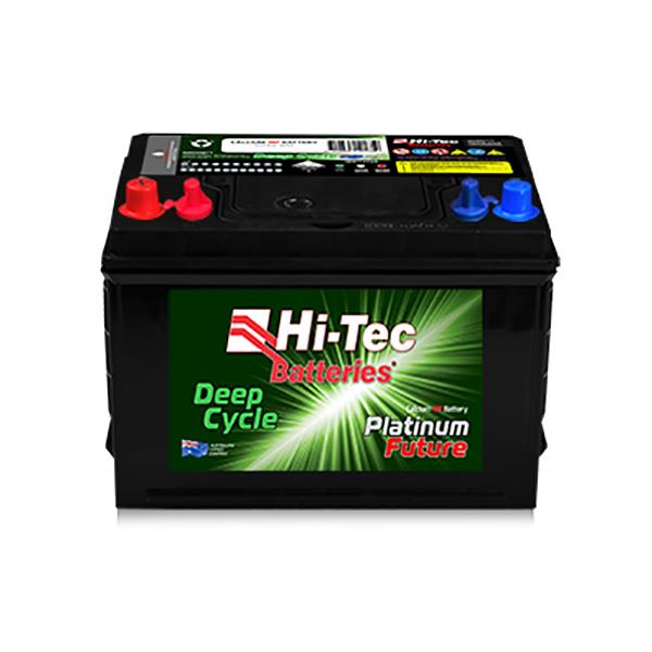 Hi-Tec Batteries is an Australian owned company with over 30 years combined experience in the industry.