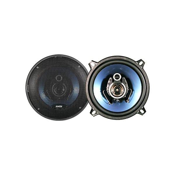 5.25' (130mm) 3-WAY COAXIAL SPEAKERS - PAIRSPECIFICATIONS: Cone Diameter: 130mm (5.25inch) Frequency...