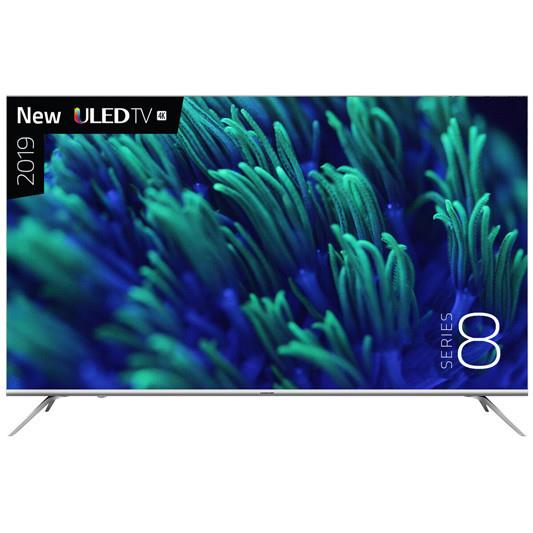 VIDAA U3.0 AI Dolby Vision HDR technology Ultra Local Dimming Quantum Dot technology Dolby Atmos Wide...