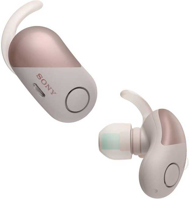 Digital Noise Cancelling technology Splash-proof design Ambient Sound Mode to hear essential sounds...
