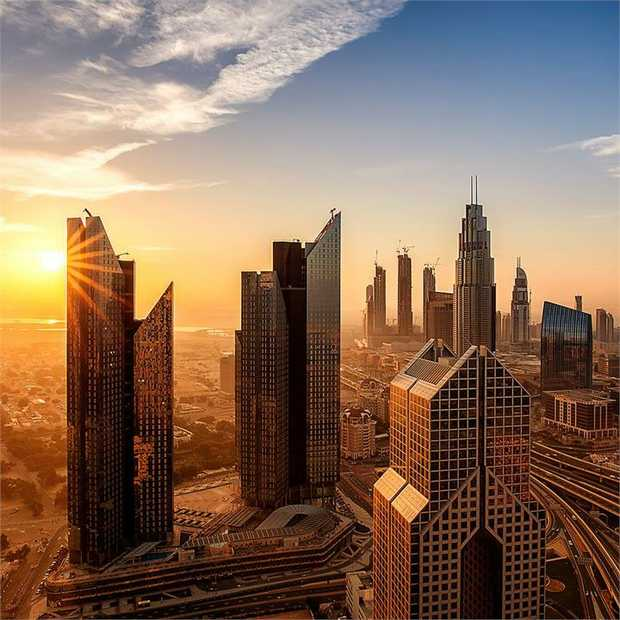Be mesmerised by the unique melting pot of glamour, tradition and excess of the United Arab Emirates on...