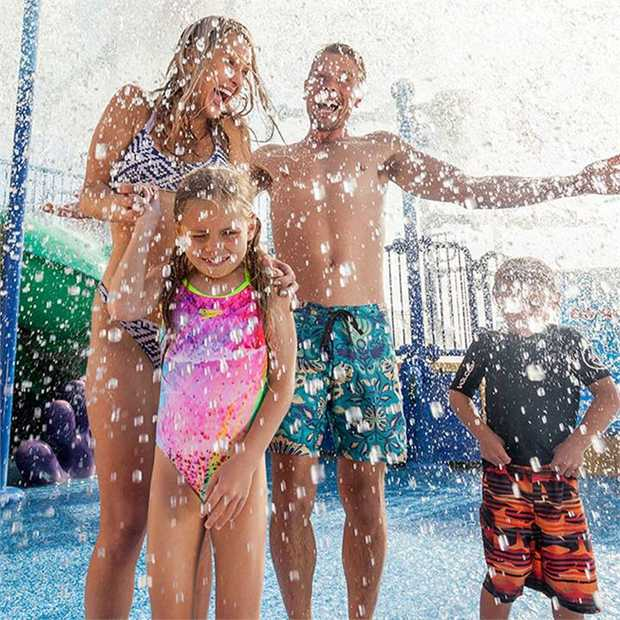 Treat the whole family to the ultimate holiday on the Gold Coast with a stay at Sea World Resort.