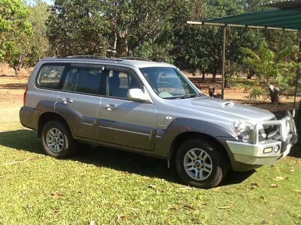 2006 4x4 Manual, 2.9ltr diesel, 7 seater. good cond, reg till 2020,   $6,500 ono   Glenn