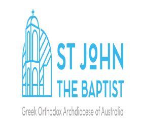 Greek Orthodox Archdioicese of Australia Greek Orthodox Parish of St John the...