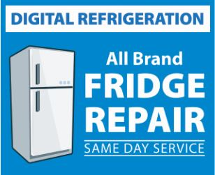 All Brand Fridge Repairs