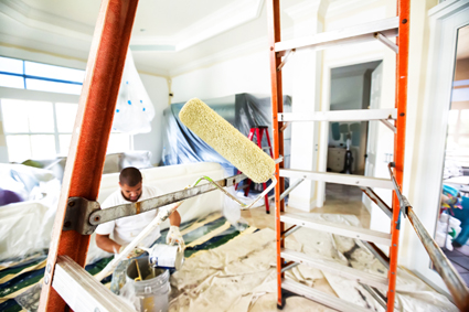 INTERIOR PAINTING:   Walls, Ceiling, Doors & Trim   EXTERIOR PAINTING:   Low cost, High...