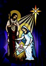 2019 CHRISTMAS MASS TIMES