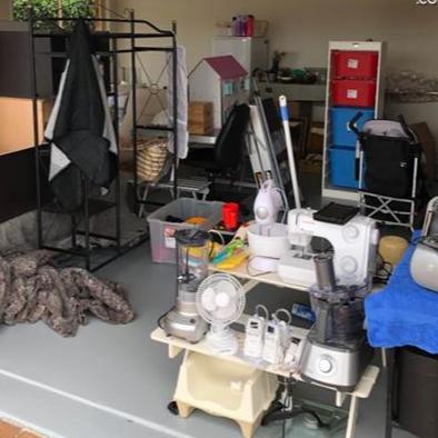 MASSIVE GARAGE SALE - Cornubia, Logan   3 households - 1 huge sale! Queen bedroom suite, sofas...