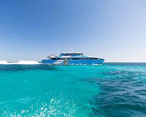 Spend a day exploring Perth's favourite island paradise  Rottnest Island! Feel the breeze run through...