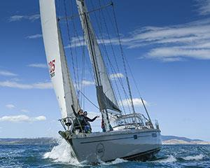 Participate in the sailing or sit back and enjoy the ride, this experience is suitable even for...