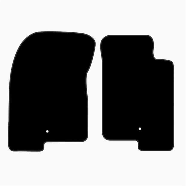 Nothing in your Jeep Patriot is one size fits all, especially your carpet floor mats. The contour of...