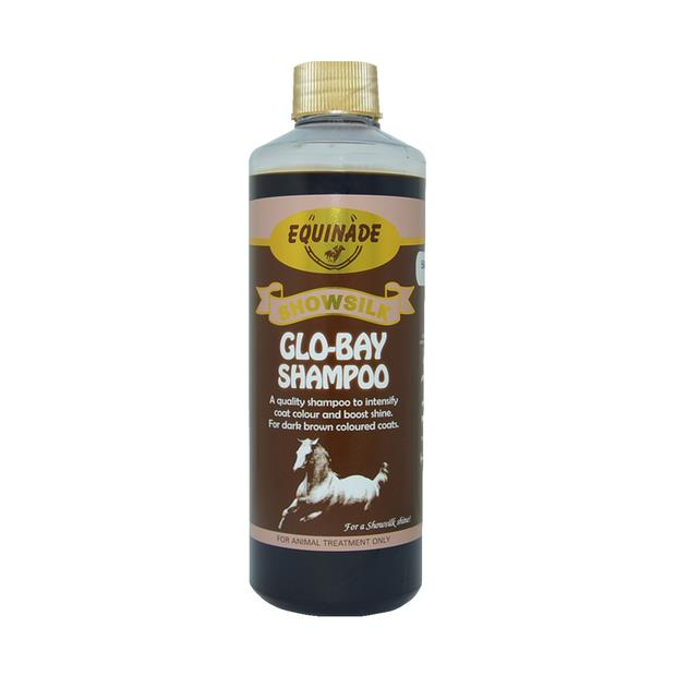 equinade showsilk glo bay shampoo  1L | Equinade | pet supplies| Product Information:...