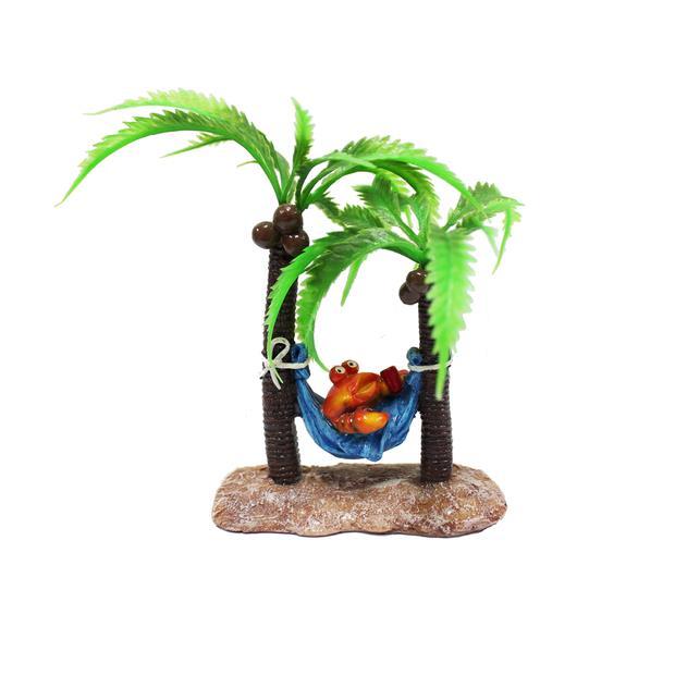 aquatopia hermit crab in hammock  each | Aquatopia | pet supplies| Product Information:...
