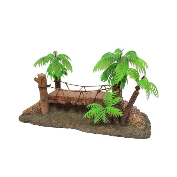 aquatopia hermit crab bridge  each | Aquatopia | pet supplies| Product Information:...