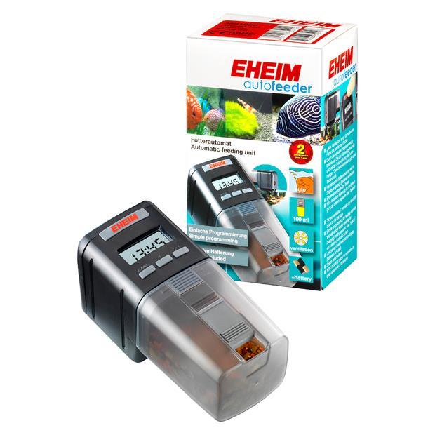 eheim everyday feeder  each   Eheim   pet supplies  Product Information: eheim-everyday-feeder