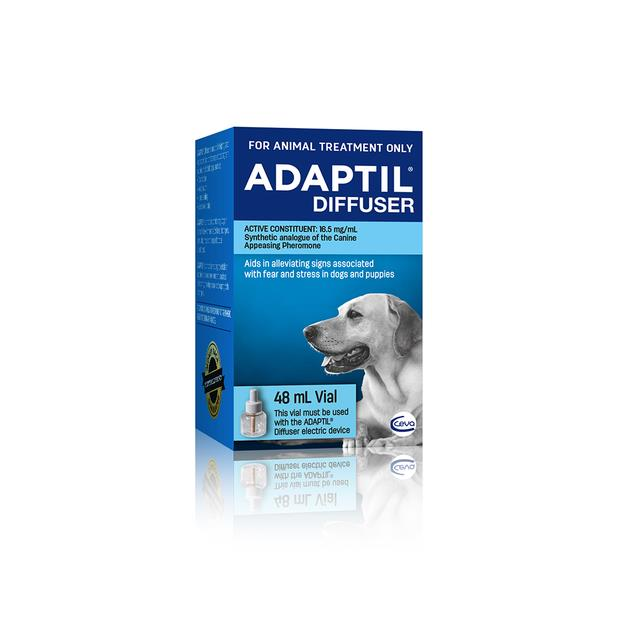 adaptil refill  144ml | Adaptil dog | pet supplies| Product Information:...