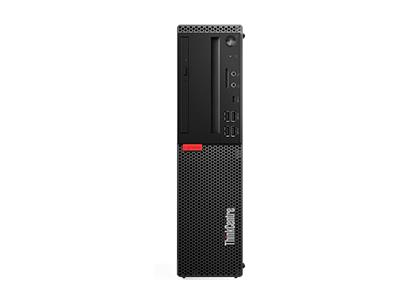 Give your business the edge with the ThinkCentre M920 SFF. Fueled by latest-generation Intel®...