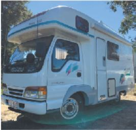Only 106,000 kms from new. Has Everything   Immaculate   $45,000.00   Enquire now...