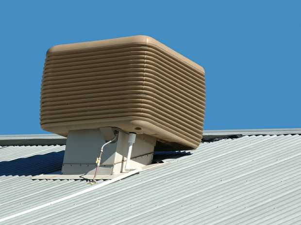 Split Systems  Ducted Systems  Hydronic Systems  Refrigerated Systems  Evaporative...