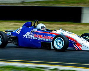 Experience the unforgettable thrill of driving an F1-Style, open-wheel Formula Ford Race Car. Built for...