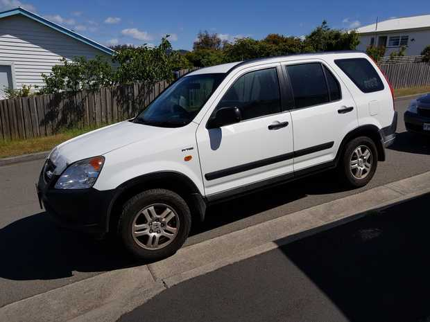 2003 Honda Crv    235,000 Kilometeres, Registered for 6 Months   Cabana Pop Top Caravan (Orginal)...