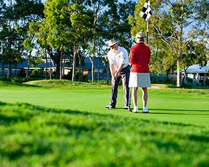 Considering your next golfing holiday? The 18-hole championship golf course at Pacific Dunes is ideally...