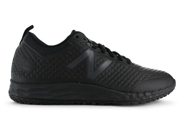 Fresh Foam 806 provides men who work on their feet superior traction, protection and comfort.