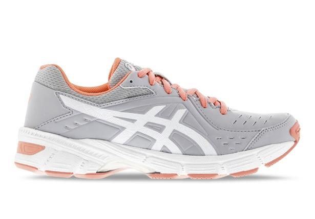 The GEL-195TR is a great mid-tier wide training shoe perfect for all-around training. This shoe is...
