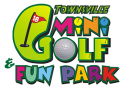 Townsville Mini Golf    For Sale   