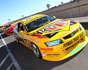 Do what most people only dream of? Take the challenge of driving 6 Laps on the demanding Mallala Motor...