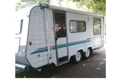 1999 Windsor 
