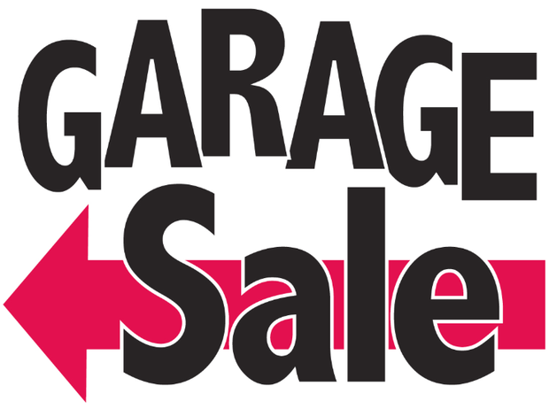 HUGE TIDY UP SALE SARATOGA