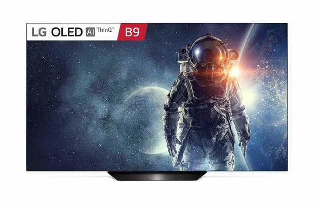 webOS 4.5 Smart TV a7 Gen2 Intelligent Processor LG ThinQ® AI Dolby Vision and Dolby Atmos LG ThinQ® AI...