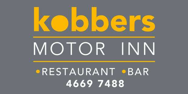 Minimum 5 yrs experience required for the well-known restaurant at Kobber Motor Inn Dalby. 25 + hours...