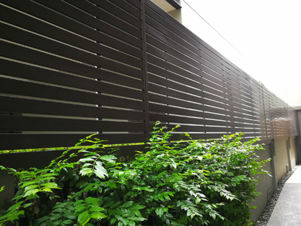 EASTERN FENCING    