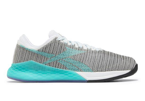 The Reebok Nano has updated its tradditional crossfit shoe combining both performance in the box with...