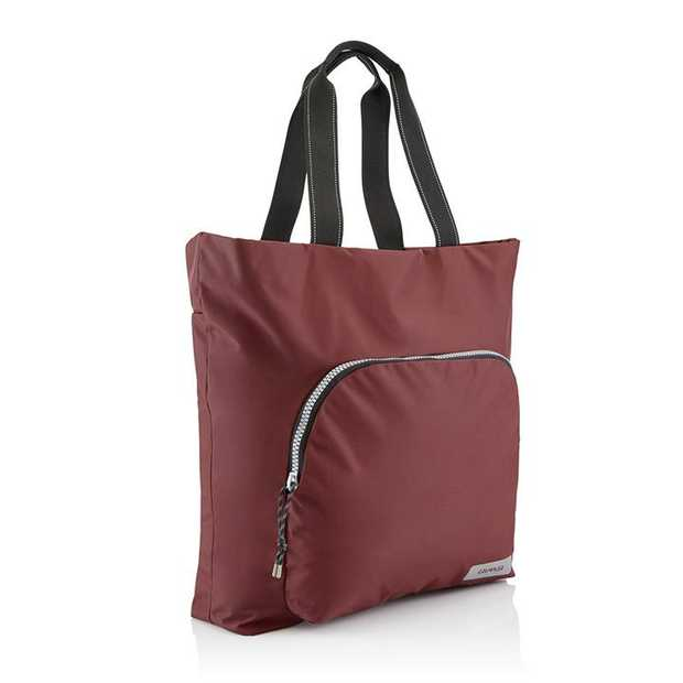 A Tote with the lot, the All Day Breakfast will keep up with you no matter how many espressos you've...