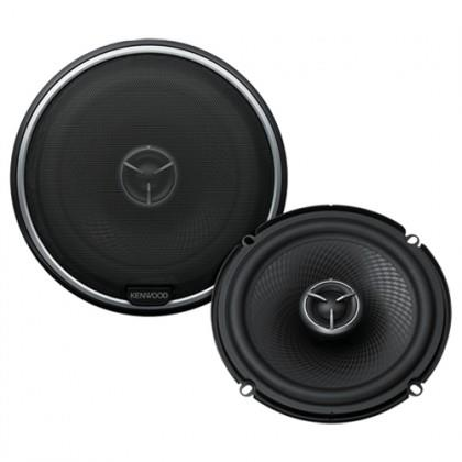 Peak Power 240W RMS Power at 4 ohms 80W Frequency Response 63 Hz - 24 kHz Mounting Depth 56.5mm