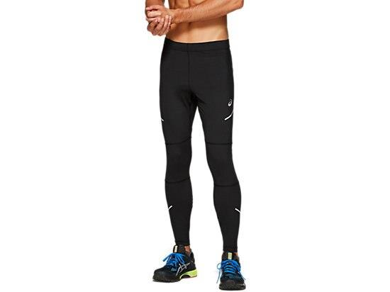 Get out for your next run whatever the weather in the LITE-SHOW 2.0 TIGHT men's running tights by...