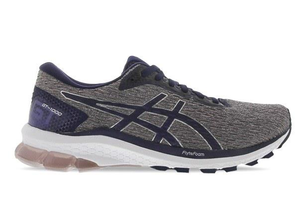 ASICS GT-1000 9 embodies a number of advanced technical features that support you through every...