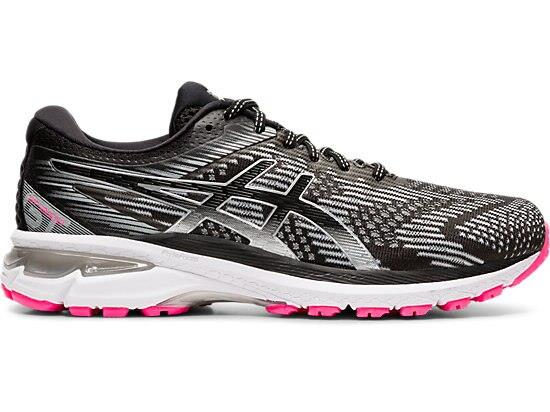 Specifically designed for low light running, the GT-2000 8 LITE-SHOW edition running shoe features...