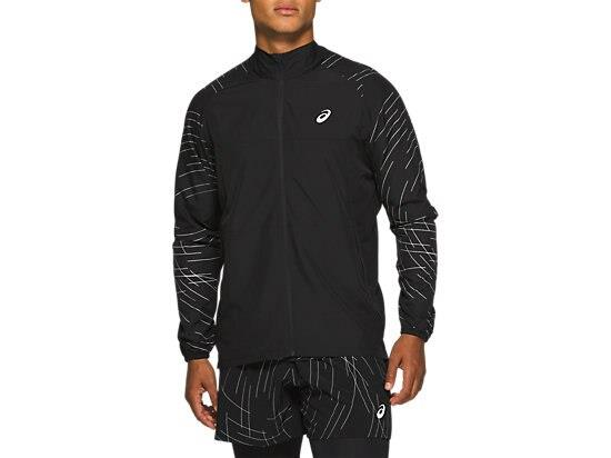 Part of our LITE-SHOW collection, the NIGHT TRACK JACKET is designed for running at night. Featuring a...