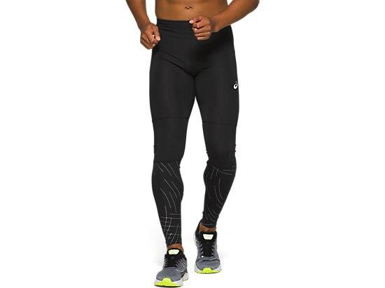 Part of our LITE-SHOW collection, the NIGHT TRACK TIGHT is appropriate for running at night, with...